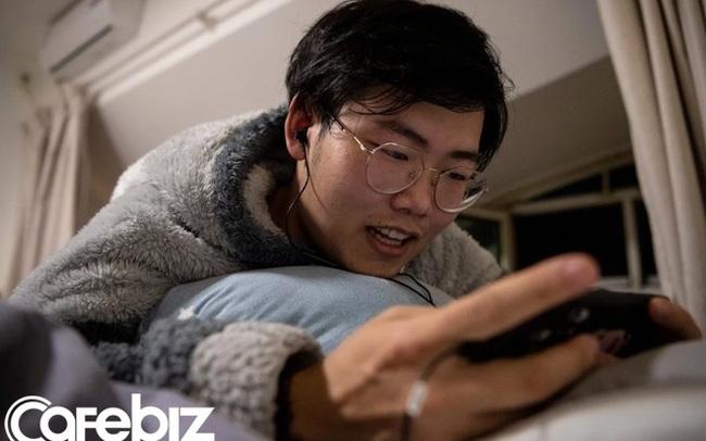 Nghề thịnh hành ở Trung Quốc: Tối tối tán tỉnh các cô gái trẻ độc thân, thấu hiểu hơn cả bạn trai, vừa không bị đánh ghen vừa kiếm được tiền!