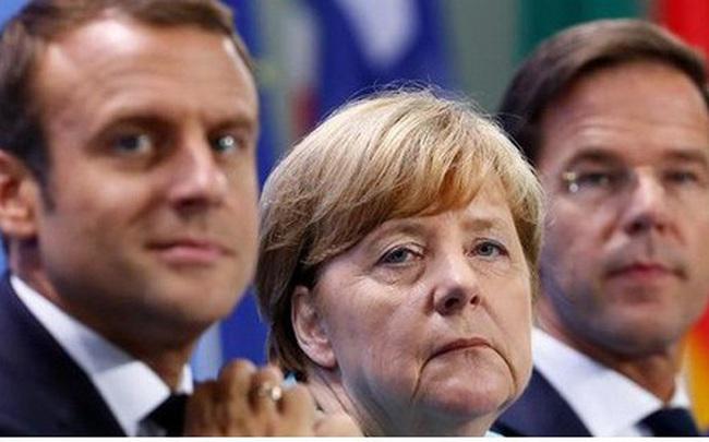 Bà Merkel 9 năm liên tiếp là người phụ nữ ảnh hưởng nhất thế giới