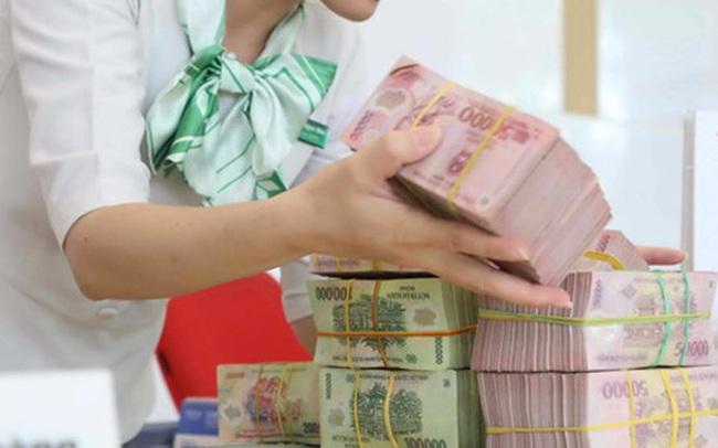 Kê hơn 72.000 tỷ đồng, các ngân hàng ngừng vay nguồn cân đối thanh khoản
