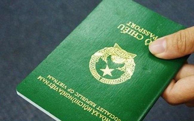Việt Nam sẽ có hộ chiếu gắn chip điện tử từ 7/2020?