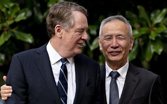 Nhà đàm phán số 1 Mỹ: Chưa có kế hoạch giai đoạn 2 với Trung Quốc