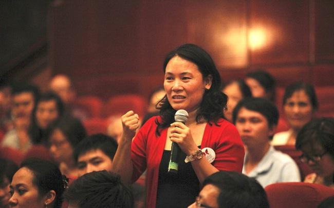 Người phụ nữ quyền lực VTV Tạ Bích Loan giữ chuyện đời tư kín như bưng, nhưng quan điểm dạy con hiếm hoi được bật mí gây bất ngờ