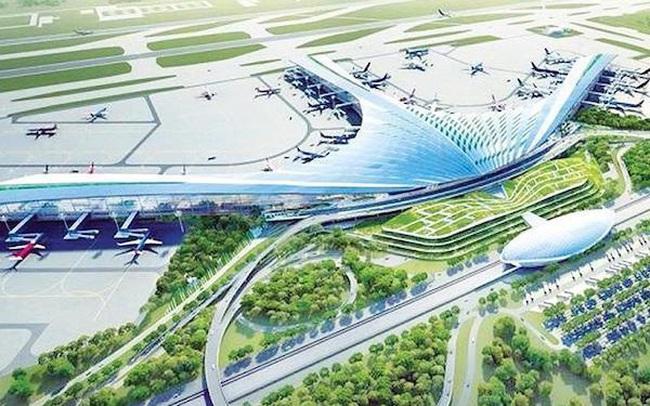 Giải bài toán phát triển hạ tầng sân bay Việt Nam
