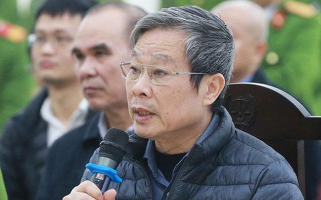 """Luật sư: Người thân""""khóc như mưa"""" khi vào gặp ông Nguyễn Bắc Son và làm theo tâm nguyện nộp tiền khắc phục"""