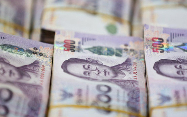 Sau khi tăng giá chóng mặt trong 2019, đồng Baht Thái Lan đang đuối dần