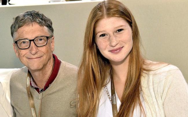 """Cuộc sống của hội """"ái nữ"""" nhà tỷ phú công nghệ giàu nhất thế giới: Đừng nghĩ làm con Bill Gates, Mark Zuckerberg là dễ dàng!"""