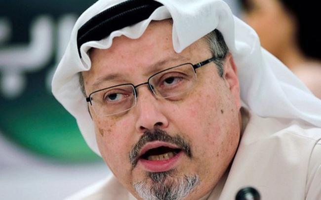 Vụ giết nhà báo Khashoggi: 5 người đền mạng