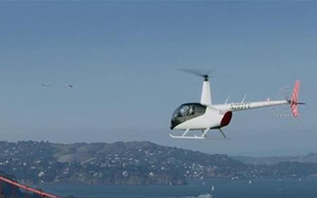 Startup taxi 'trực thăng' tăng 13 triệu USD cho mục tiêu táo bạo để có giá bằng một chuyến Uber