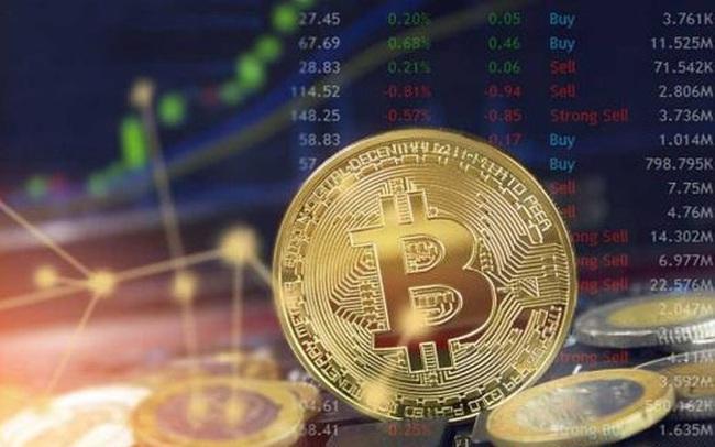 'Biển đỏ' bao phủ thị trường, Bitcoin trượt dốc không phanh