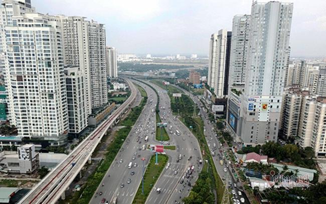 Địa ốc Alibaba sụp đổ, không có dự án nào được công nhận chủ đầu tư