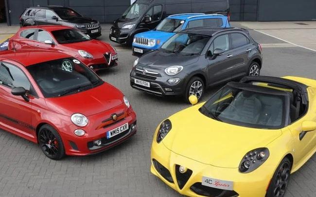 Ngành ôtô sẽ có nhiều vụ sáp nhập trong năm tới?