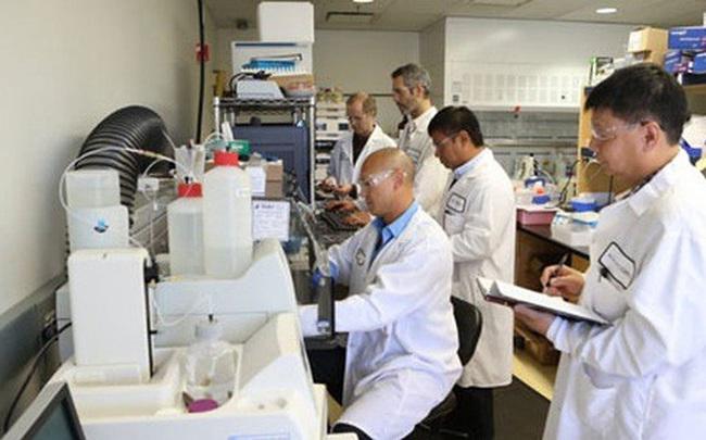 Khủng hoảng thiếu thuốc kháng sinh mới