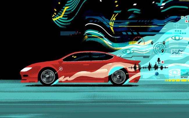Người dùng ô tô đang bị các hãng xe theo dõi ngầm như thế nào?