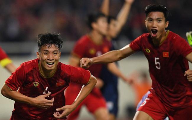 FIFA xếp Việt Nam vào top 12 đội tuyển gây bất ngờ nhất năm 2019 nhưng rồi tất cả phải ngã ngửa vì một sai sót về thống kê
