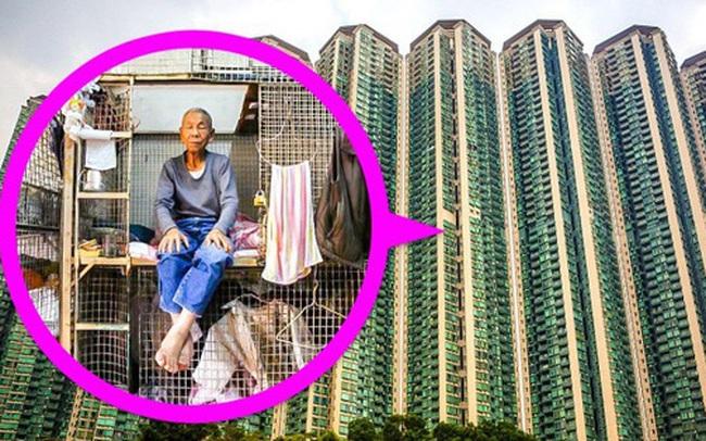 """Bên trong những căn nhà """"chuồng cọp"""" tại Hong Kong: Cả một thế giới kỳ lạ, từ nghèo tột cùng đến trung lưu """"ăn trắng mặc trơn"""" tại cùng một tòa nhà"""