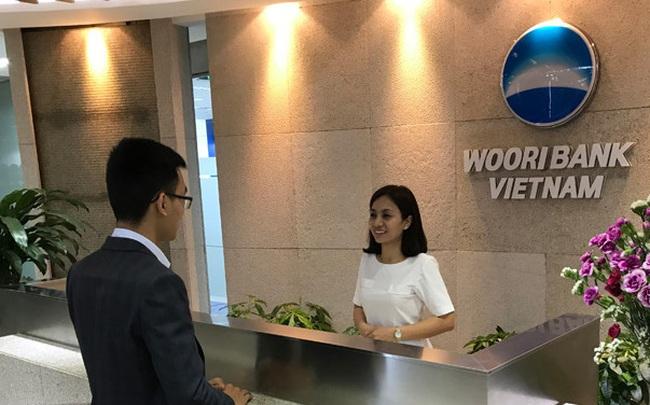 Hàn Quốc muốn có thêm giấy phép ngân hàng tại Việt Nam