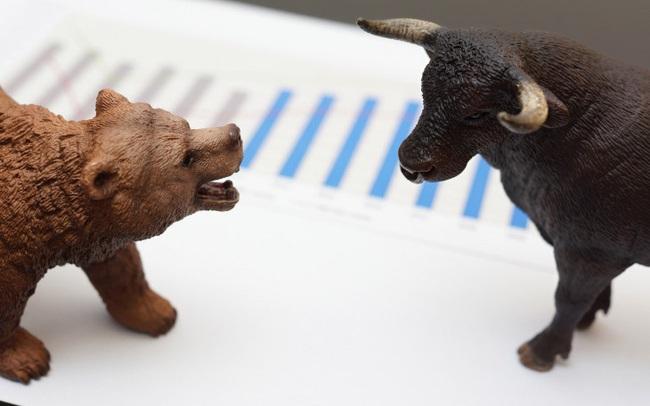 Áp lực bán yếu dần, khối ngoại trở lại mua ròng, thị trường đang có dấu hiệu tạo đáy?