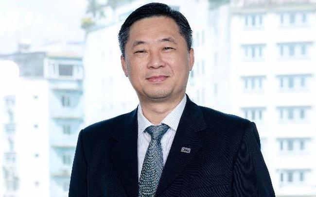 """HSC """"thay tướng"""", bổ nhiệm ông Trịnh Hoài Giang vào vị trí Tổng giám đốc"""