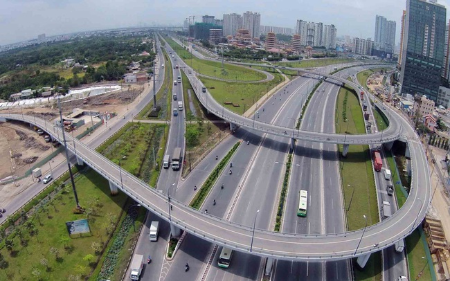 Phê duyệt nhiệm vụ lập Quy hoạch mạng lưới đường bộ