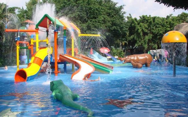Công viên nước Đầm Sen (DSN): Lãi trước thuế 120 tỷ đồng năm 2019, dự kiến chia cổ tức tỷ lệ 60%