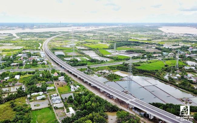 Năm 2020, Đồng Nai chuẩn bị quỹ đất sạch hàng trăm dự án, khởi công xây dựng nhiều dự án giao thông trọng điểm