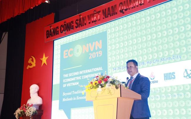 """PGS.TS. Nguyễn Đức Trung: Trong kỷ nguyên """"bình thường mới"""", NHNN nói riêng và Việt Nam nói chung đang bắt đầu những """"trạng thái mới"""""""