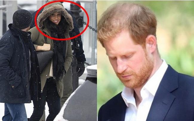 Meghan Markle lần đầu xuất hiện sau cuộc khủng hoảng với nụ cười đắc ý, Hoàng tử Harry cảm thấy ân hận khi làm tổn thương Nữ hoàng Anh