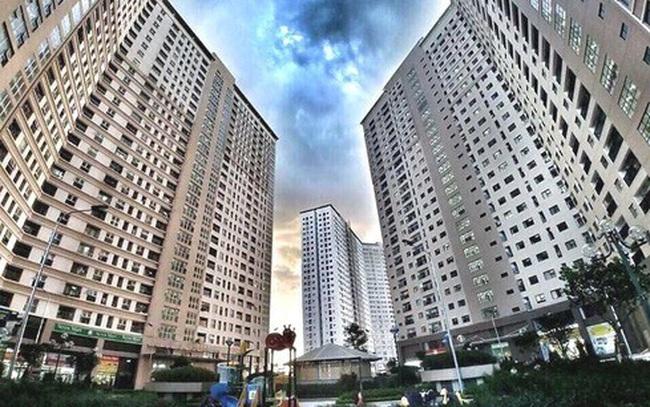 Khan hiếm phân khúc căn hộ giá bình dân dưới 27 triệu đồng/m2