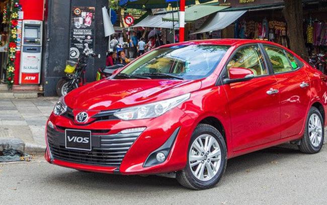 Mitsubishi Xpander vs Toyota Vios: Cuộc đấu doanh số không tưởng tại Việt Nam