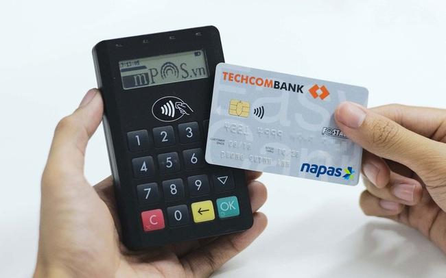 Thói quen giao dịch qua ATM của người dân thay đổi ấn tượng