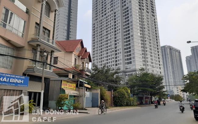 Liệu thị trường bất động sản năm 2020 có bất ổn?