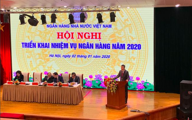 Thống đốc Lê Minh Hưng: Tỷ lệ nợ xấu và nợ tiềm ẩn giảm mạnh, dự trữ ngoại hối lên gần 80 tỷ USD