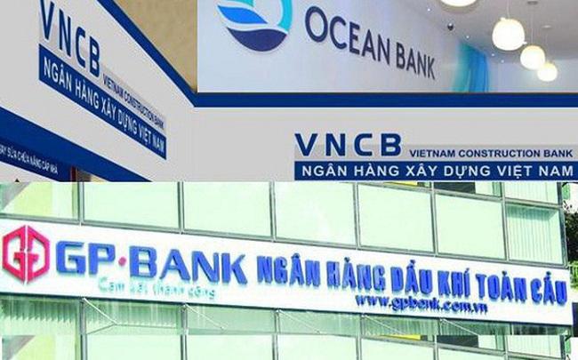 """""""Lối thoát"""" nào cho các ngân hàng 0 đồng?"""