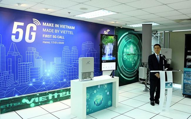 Báo quốc tế nói gì về Viettel và sự kiện đánh dấu cột mốc làm chủ 5G của Việt Nam