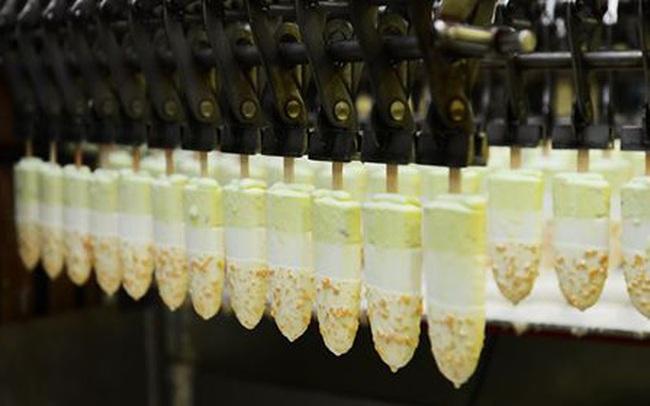 KIDO tăng 35% lãi ròng lên 200 tỷ đồng, nhờ ngành lạnh tiếp tục tăng trưởng
