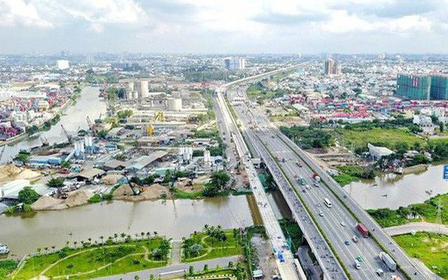 3 dự án giao thông 7.700 tỷ đồng sắp được xây dựng ở Đồng Nai