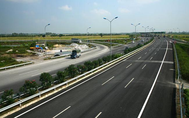 Hơn 2.500 tỷ đồng xây dựng tuyến đường nối Pháp Vân - Cầu Giẽ với đường vành đai 3