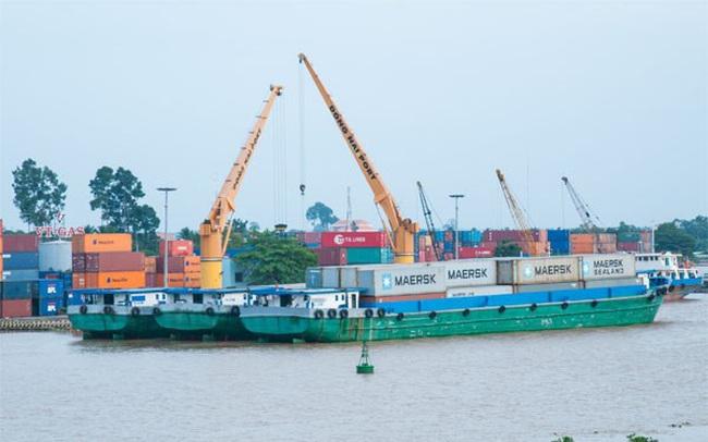 Cảng Đồng Nai (PDN) chuẩn bị tạm ứng cổ tức bằng tiền tỷ lệ 15%