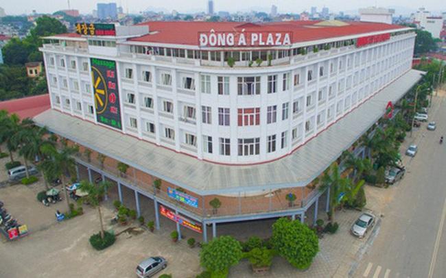 Đông Á Hotel (DAH) liên tục chuyển nhượng tài sản