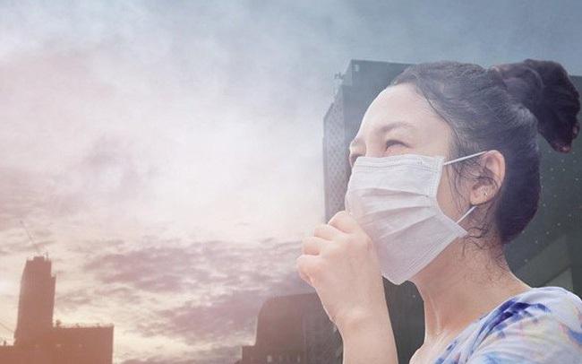 Ô nhiễm không khí chẳng những tăng nguy cơ mắc ung thư, trầm cảm mà còn là thủ phạm gây nên loại bệnh chị em nào cũng sợ