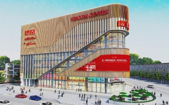 UNIQLO chốt nơi mở cửa hàng đầu tiên tại Hà Nội
