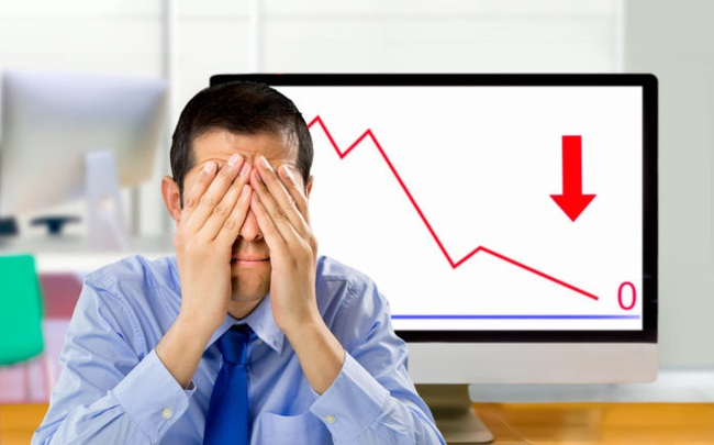 Áp lực bán dồn dập trên toàn thị trường, VN-Index mất mốc 950 điểm