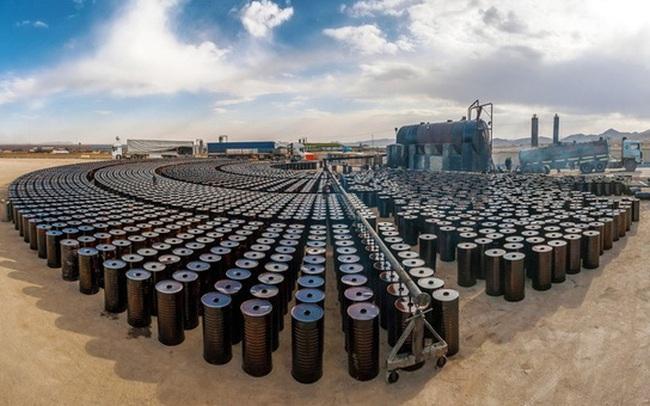 Financial Times: Tại sao giá dầu giảm mạnh chỉ trong 1 ngày khi căng thẳng giữa Mỹ và Iran leo thang?