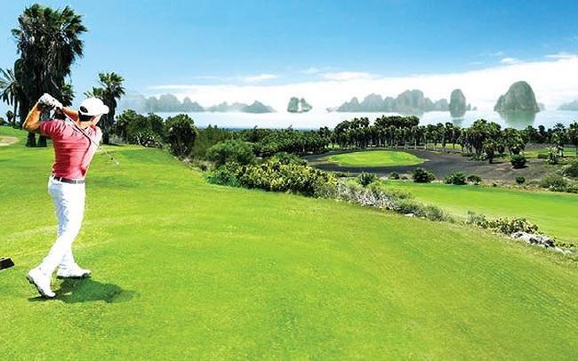 Một công ty kinh doanh golf vừa huy động thành công 2.681 tỷ đồng trái phiếu