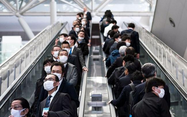 Nhật Bản xác nhận ca tử vong đầu tiên vì virus corona, số ca nhiễm mới ở Singapore cao nhất từ trước đến nay