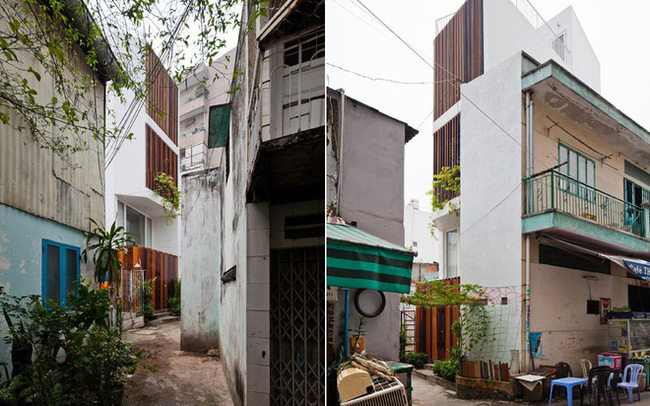 Giá nhà trong ngõ tại Hà Nội đang có xu hướng rẻ hơn