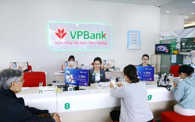 VPBank hoàn thành cả 3 trụ cột của Basel II