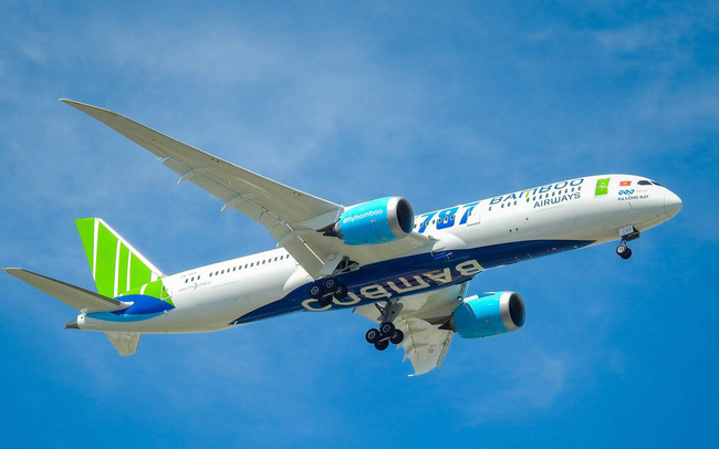 Giữa biến động mùa dịch, Bamboo Airways gấp rút tăng cường đội tàu bay