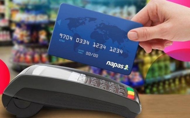 Miễn, giảm phí chuyển khoản, NAPAS sẽ bị mất ít nhất 15% doanh thu