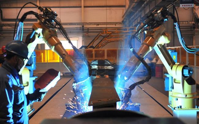 Cobots là gì và nó sẽ thay đổi chuỗi sản xuất ra sao?